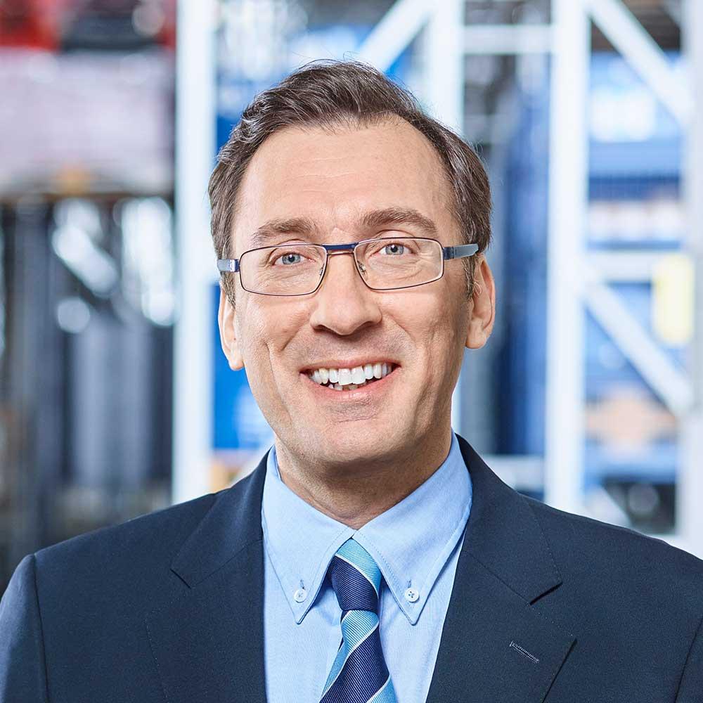 Michael Wack