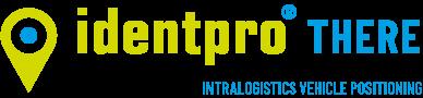 Logo identpro_THERE RTLS